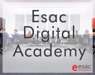 ESAC DIGITAL ACADEMY