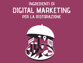 CORSO DI DIGITAL MARKETING PER LA RISTORAZIONE